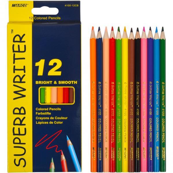 За карандашами и другой канцелярией все сюда