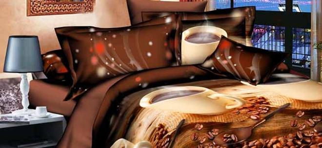 Только качественное постельное белье
