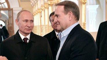 Договариваться с РФ, кроме Медведчука, больше некому, — В. Степанюк