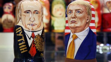 Россияне снова полюбили Америку