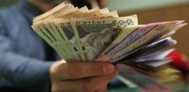 Средняя зарплата по Запорожской области составляет почти 9 тысяч гривен