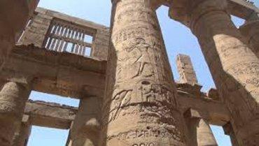 В Египте обнаружена гробница времен Среднего царства