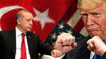США угрожают Турции