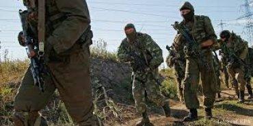 На Донбассе началась спецоперация «Визит»