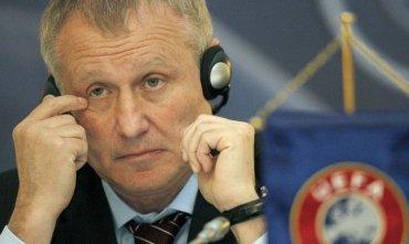 УЕФА и СБУ должны срочно заняться Григорием Суркисом, — журналист