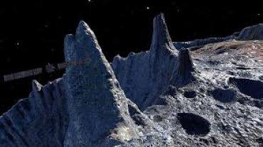 Земляне охотятся за космическими сокровищами — ученые