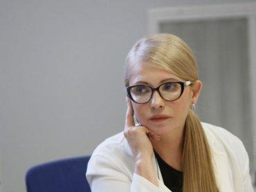 Тимошенко нашла спасителей Украины от экономического краха