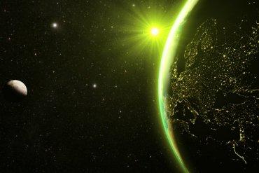 Астрономы зафиксировали инопланетный сигнал