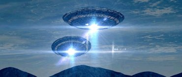 Инопланетяне вызвали панику у жителей Ханты–Мансийска