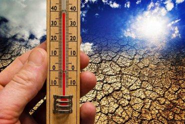 К 2080 году количество смертей от жары увеличится в несколько раз – ученые