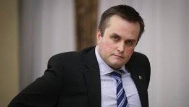 Холодницкий одолжил своему заместителю свыше 600 тысяч гривен на квартиру