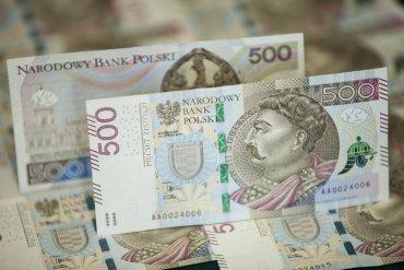 86% от всех денежных переводов иностранцев в Польше делают украинские заробитчане, – центральный банк