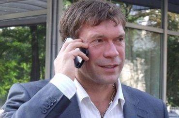 СМИ сообщили об убийстве Олега Царева