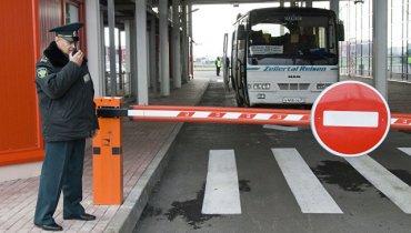 У Порошенко сделали громкое заявление о прекращении автобусного сообщения с Россией