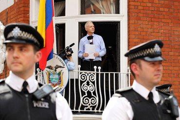Ассанж расскажет о вмешательстве России в американские выборы