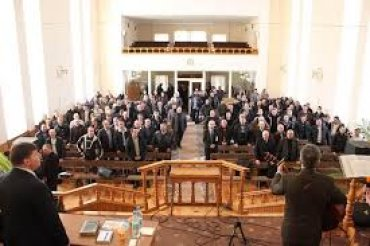 В ЛНР объявили баптистов экстремистской организацией