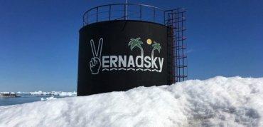 Украинцы в Антарктиде активно сотрудничают с международными партнерами, – Евгений Дикий