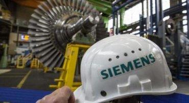 Скандал с турбинами Siemens для Крыма: причастная к поставке компания «прописалась» в России