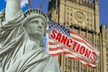 В МИД России возмущены «драконовскими» санкциями США