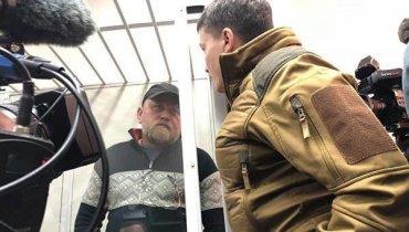 СБУ завершила расследование дела Савченко и Рубана