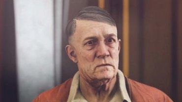 Немецкие геймеры хотят видеть Гитлера с усами