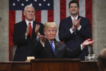 Трамп потребовал закрыть дело о вмешательстве России в выборы