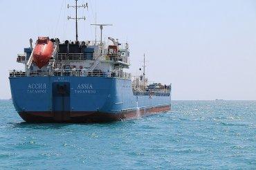 Россия блокирует значительную часть экономической зоны Украины в Черном море – ученый