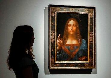 Самая известная картина да Винчи оказалась не совсем его