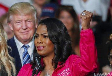 Экс-сотрудница Белого дома рассказала, как Трамп съел секретную записку