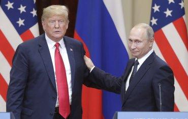 Путин готов встретиться с Трампом несмотря на новые санкции
