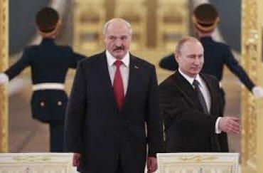 Кремль поставил Лукашенко ультиматум