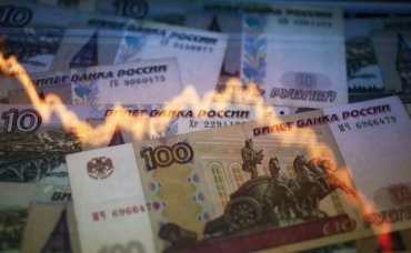 Западные банки включились в игру против рубля