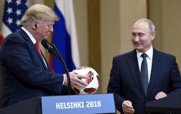 В Кремле не понимают, почему все так плохо после хорошей встречи Путина и Трампа