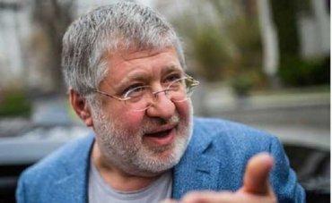 Коломойский: Медведчук последний шанс установить мир на Донбассе, альтернатива —только война