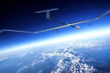 Самолет с гигантскими крыльями побил мировой рекорд