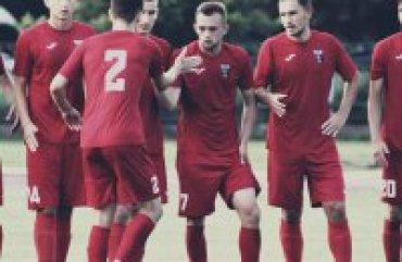 Футболисты ровенского «Вереса» избили таксиста
