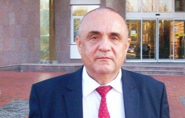 Павел Барнацкий – неудавшийся «смотрящий» по Львову возвращается?