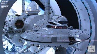 NASA случайно показали секретные разработки инопланетян