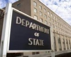 Госдеп США осудил действия России в Азовском море
