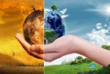Ученые: Через 32 года Земля превратится в смертоносную теплицу