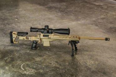 Канадская компания поставит Украине снайперских винтовок на $770 тысяч