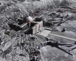 На Луне найдены промышленные объекты инопланетян
