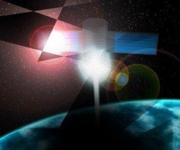 Эксперты разрабатывают технологию ремонта спутников на орбите Земли
