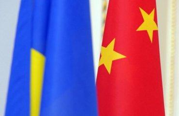 Китай — один из самых перспективных рынков для украинского экспорта