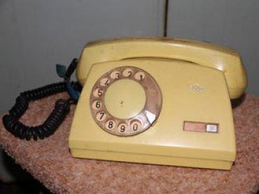 В Украине отменяют стационарные телефоны
