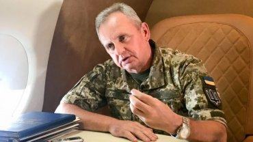 В 2019 году армии необходимо минимум 112 млрд гривен – Муженко