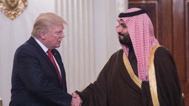 Нефть готовится к обвалу после сделки саудитов с США