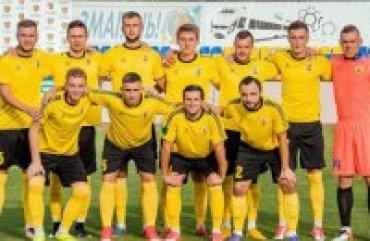 Еще один украинский футбольный клуб прекращает существование
