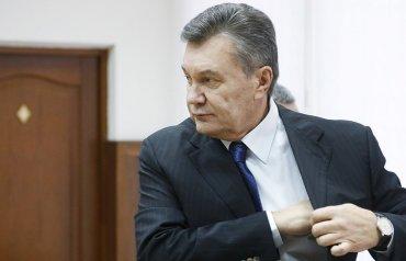 Янукович боится за свою жизнь