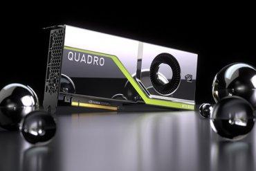 Мечта майнера: NVIDIA выпустила видеокарту невероятной мощности